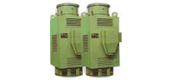 YL series vertical three-phase induction motor (6KV)