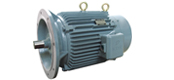 Asynchronous motor for JQLX series tire vulcanizing machine