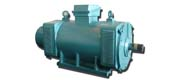 Y, YR series medium low voltage three-phase asynchronous motor (IP02)