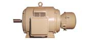 YR series (IP23) three-phase asynchronous motor (H160 ~ 280mm)