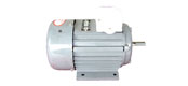 YS series three-phase asynchronous motor (H56 ~ 90mm)