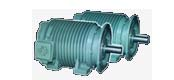 VVVF three-phase asynchronous motor for YSG series roller (H112 ~ 225mm)