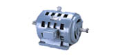 The YTD series pressure regulating speed three phase asynchronous motor for elevator