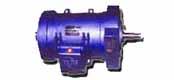 Three phase asynchronous motor YTDP210 small power VVVF elevator
