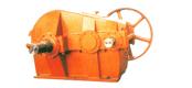 油田双人字圆弧齿轮专用减速机