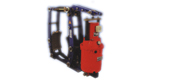 YWZ3液压推杆制动器(GB 6333-86)