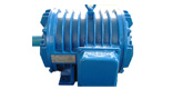 YZC series low vibration, low noise three-phase asynchronous motor (H80 ~ 160mm)