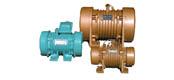 YZO series vibrating motor (1 ~ 140kN)