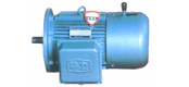 YZTDE 180L-2-4-16 multi speed three-phase asynchronous motor electromagnetic brake reuse