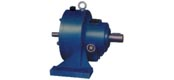 ZB amplitude cycloid gear reducer
