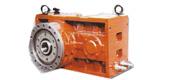 ZSYJ系列橡胶单螺杆挤出机齿轮箱